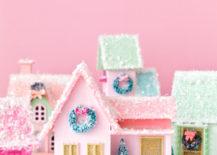 Colorful-DIY-Christmas-village-217x155