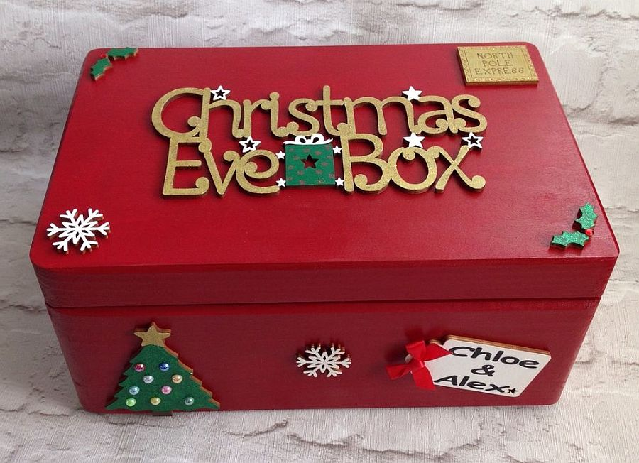 15 Diy Gift Box Ideas Decorative Christmas Gift Boxes