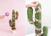 DIY-Christmas-Tree-Cactus-217x155
