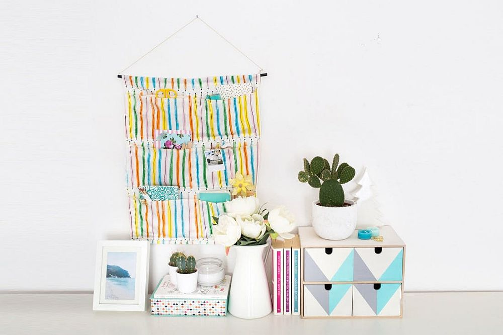 DIY-Hanging-storage-bag-for-modern-home-office-and-crafting-space
