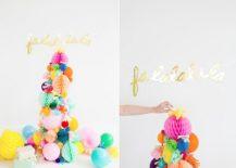 DIY-Pom-Pom-Christmas-Tree-Idea-217x155