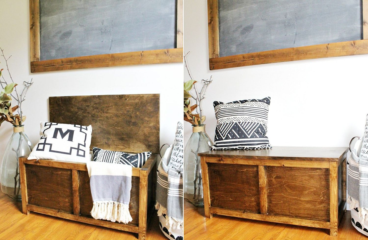 15 Diy Bedroom Storage And Decor Ideas That Bring Space Savvy Style