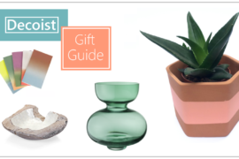 A Gift Guide for Design Lovers