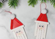 Decorate-the-Christmas-tree-with-popsicle-stick-santa-217x155