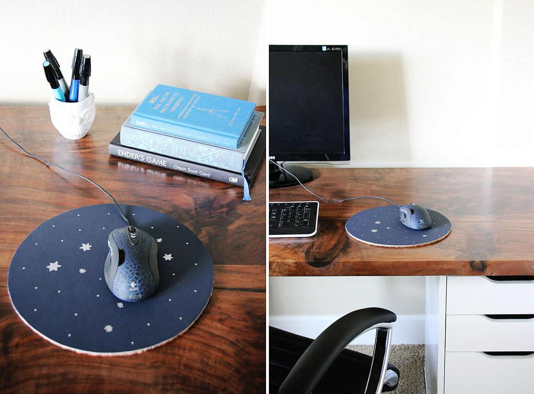 Easy-Constellation-Mouse-Pad-DIY-1