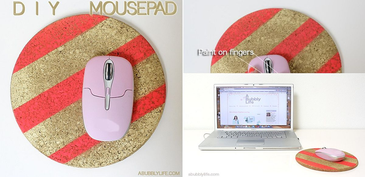 Easy-DIY-Mousepad-idea