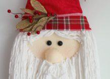 Easy-DIY-Santa-Decoration-made-from-foam-1-217x155
