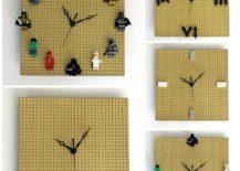 Easy-and-creative-DIY-Lego-Clock-217x155