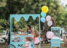 Fabulous-little-trolley-acts-as-an-attractive-extension-of-the-sweet-shop-217x155