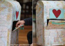 Fun-mailbox-idea-with-maps-217x155