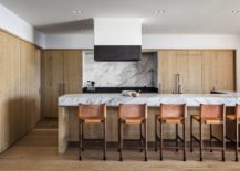 Kitchen-in-wood-and-marble-with-naural-light-217x155