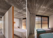 Look-inside-the-two-breezy-bedrooms-of-the-home-in-Montevideo-217x155