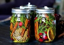 Mason-Jar-Oil-Candle-Lamp-filled-with-botanicals-217x155