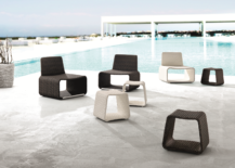 Outdoor-chairs-and-side-tables-in-black-and-white-217x155