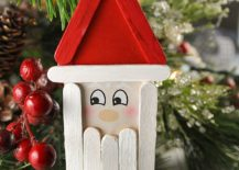 10 Easy Diy Santa Crafts To Get Your Home Ready For Christmas