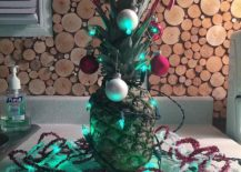 Simple-and-easy-to-craft-Pineapple-Christmas-Tree-217x155