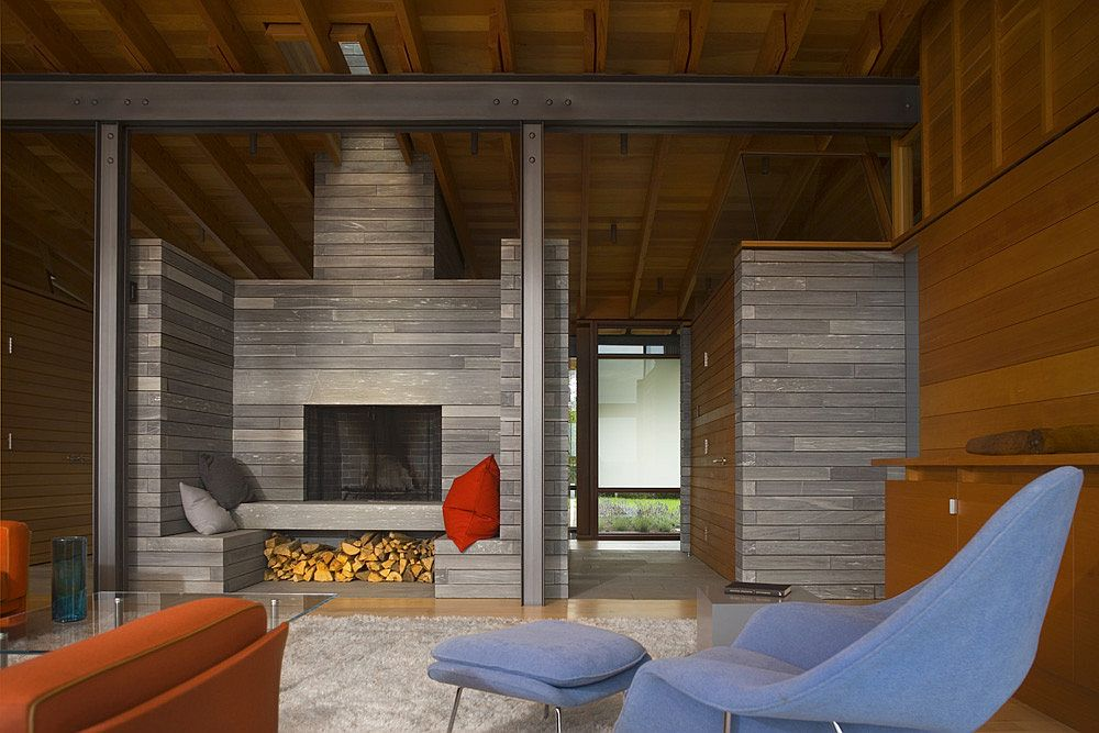 Stone-fireplaces-and-basic-stone-structure-of-the-house-create-a-minimal-and-modern-setting