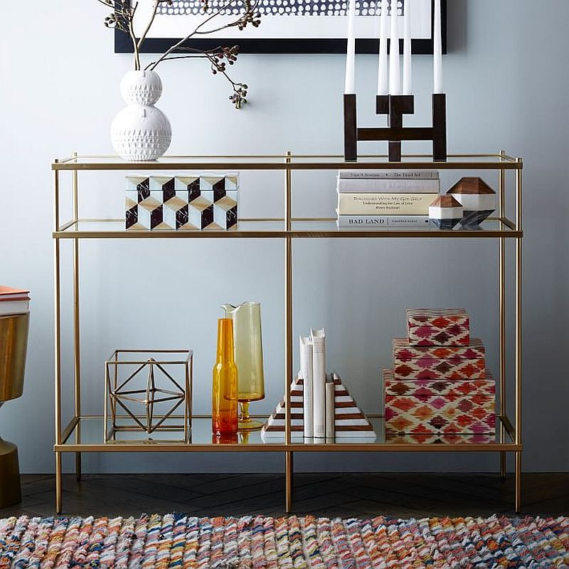 Terrace Console from West Elm