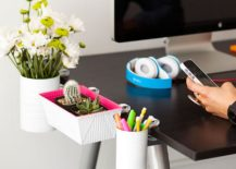 office organization diy. Plain Organization Giving Your Home Office A Smart And Sensible Makeover Is Easier Than You  Thing With Few Delightful DIY Ideas Can Do So Without Splurging  To Office Organization Diy