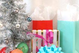 Host a Vibrant, Modern Christmas Eve Party