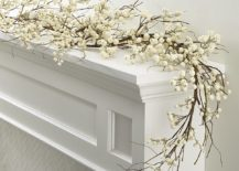 White-berry-garland-adds-a-wintry-touch-217x155