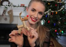15 Diy Reindeer Crafts To Give Your Christmas Celebrations