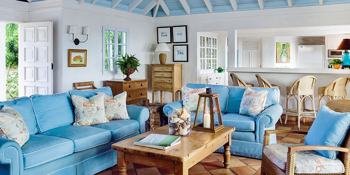 coastal style living room furniture 15 gorgeous style living rooms with a dash of woodsy 21406