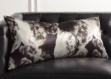Black-and-white-silk-floral-pillow-217x155