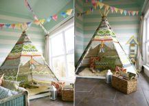 Colorful-and-bright-no-sew-DIY-teepee-217x155