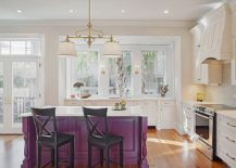 Colorful-kitchen-island-stands-proudly-in-the-neutral-setting-217x155