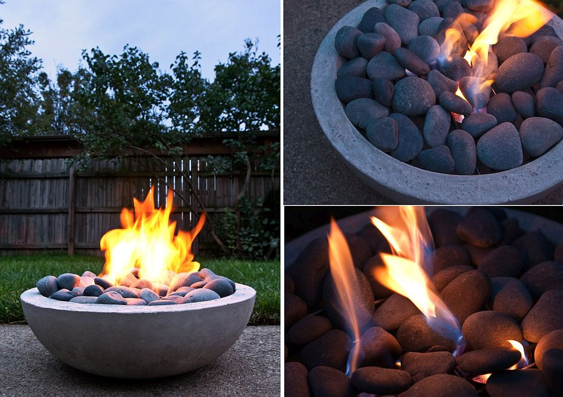 10 Diy Fire Pits That Are Affordable And Relatively Easy To Build
