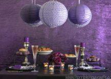 DIY-paper-lantern-in-many-shades-of-purple-217x155