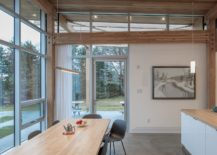 Kitchen-and-dining-area-of-House-in-Scotch-Cove-217x155