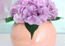 Lavender-hydrangea-in-a-peach-vase-217x155