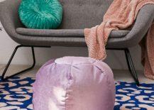 Lavender-velvet-pouf-217x155