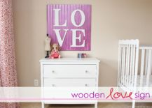 Striking-and-classy-wooden-love-sign-in-purple-217x155