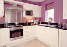 Traditional-kitchen-in-white-and-lighter-tones-of-purple-217x155