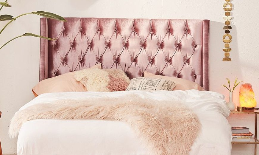 Design Trend: A Touch of Velvet