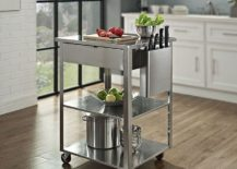 Ultra-tine-kitchen-cart-on-wheels-can-also-double-as-a-cool-kitchen-island-217x155