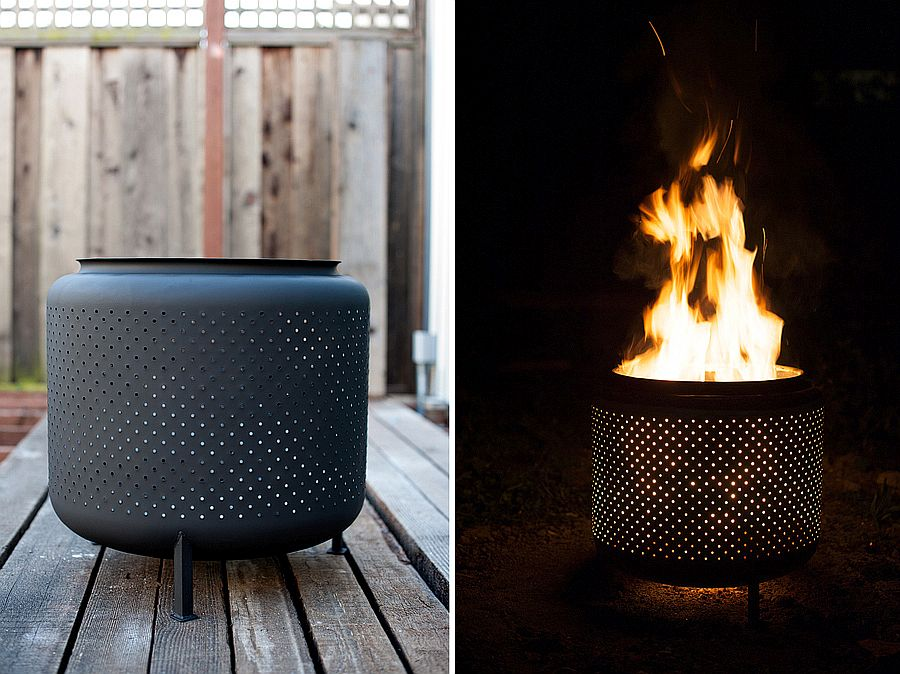 10 Diy Fire Pits That Are Affordable And Relatively Easy To