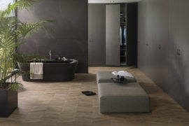 Par-Ker Ceramic Parquet from Porcelanosa: Where Tradition Meets Innovation