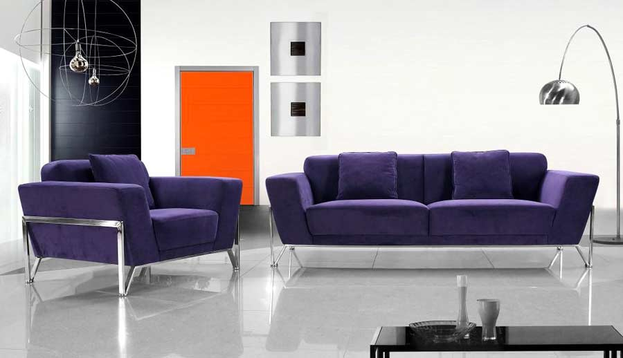 Ultra Violet Decorating With Pantone S Color Of The Year 2018