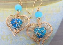 Beautifully-crafted-Captive-Heart-Earrings-and-Pendant-217x155