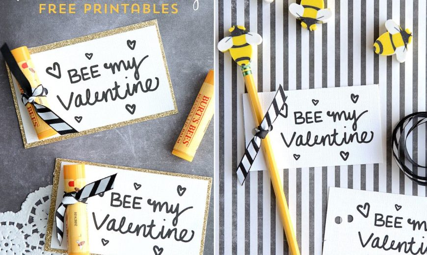 20 Fun and Easy DIY Valentine's Day Cards to Express Your Undying Love
