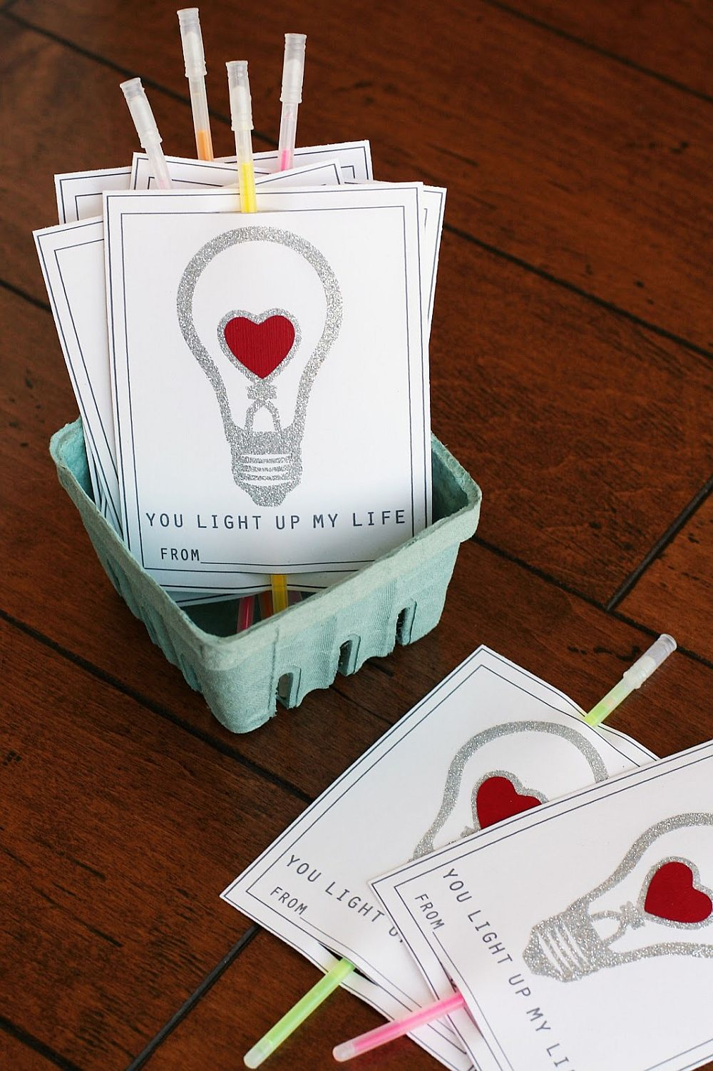 20 Fun and Easy DIY Valentine's Day Cards to Express Your ...
