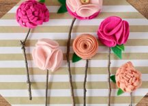 DIY-Felt-flowers-for-Valentines-Day-217x155