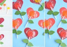 DIY-Lolly-Pop-Heart-Flowers-217x155
