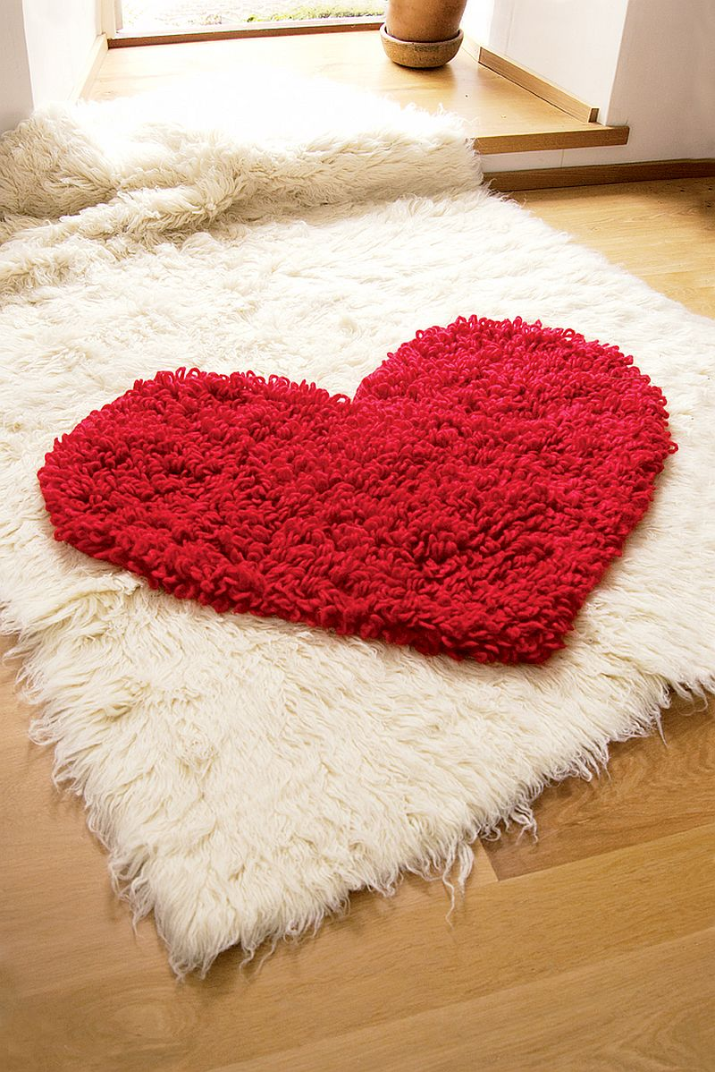It is never too late to add a heart to your home!