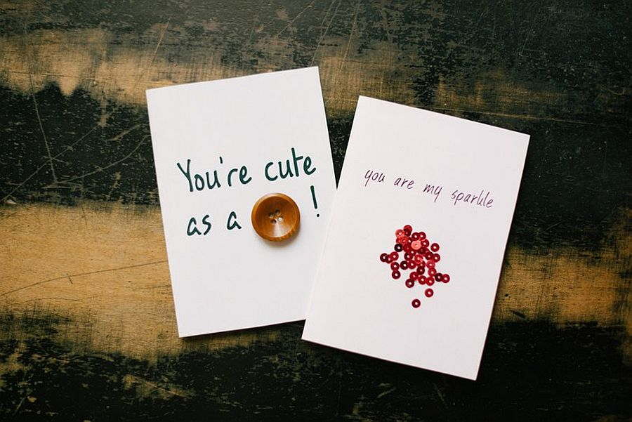 20 Fun And Easy Diy Valentine S Day Cards To Express Your