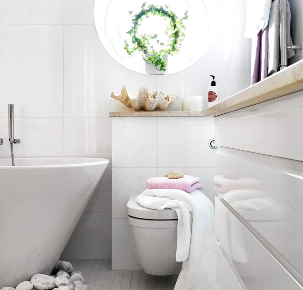 Sailor Themed Bathroom: A Nautical Bathroom Theme: 3 Ways